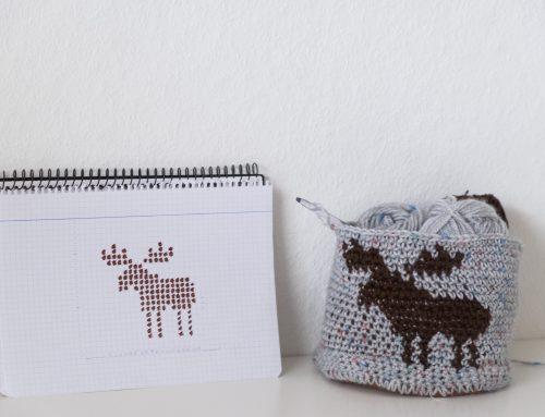 Probando la técnica Tapestry